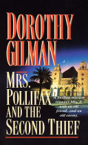 Pdf Mrs. Pollifax and the Second Thief Telecharger