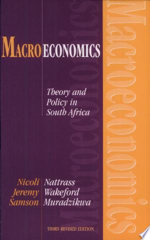 Read Online Macroeconomics Full Book