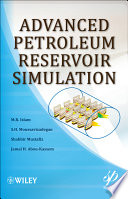 Advanced Petroleum Reservoir Simulation Book PDF