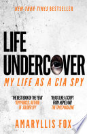 Life Undercover Book