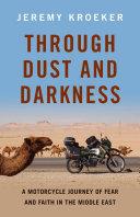 Through Dust and Darkness Pdf/ePub eBook