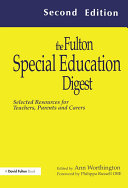 Pdf The Fulton Special Education Digest Telecharger