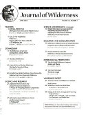 International Journal of Wilderness