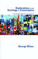 Explorations in the Sociology of Consumption Pdf/ePub eBook