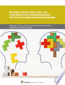 Between Theory and Clinic  The Contribution of Neuroimaging in the Field of Consciousness Disorders Book