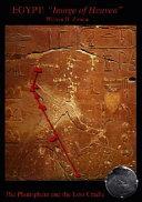Egypt: Image of Heaven