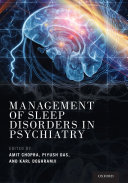 Pdf Management of Sleep Disorders in Psychiatry Telecharger