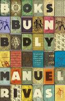 Pdf Books Burn Badly