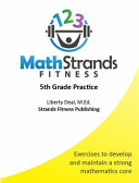 Math Strands Fitness 5th Grade