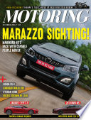 Motoring World 2018