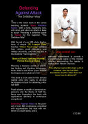 Defending Against Attack the Shotokan Way