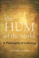 The Hum of the World [Pdf/ePub] eBook