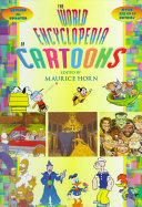 The world encyclopedia of cartoons
