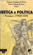 Justiça e política