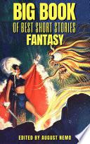 Big Book of Best Short Stories   Specials   Fantasy