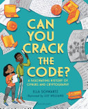 Can You Crack the Code  Book