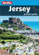 Berlitz Pocket Guide Jersey (Travel Guide eBook)