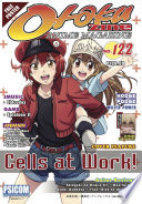 Otakuzine Anime Magazine  122