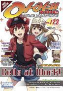 Pdf Otakuzine Anime Magazine #122