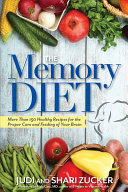 The Memory Diet Book