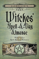 Llewellyn s 2020 Witches  Spell A Day Almanac