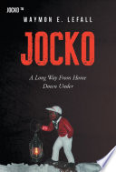 Jocko A Long Way from Home Down Under