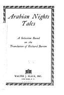 Arabian Nights Tales
