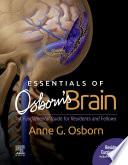 Essentials of Osborn's Brain E-Book