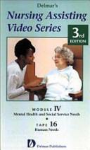 Delmar s Nursing Assisting Video Series