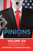 The Ipinions Journal Pdf/ePub eBook