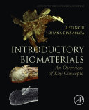 Introductory Biomaterials Book