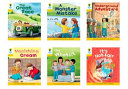 Oxford Reading Tree Biff, Chip and Kipper Stories: Level 5 More Stories A: Mixed Pack Of 6:Level 5 More Stories