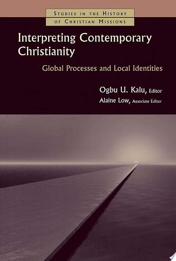 Interpreting Contemporary Christian