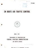 En Route Air Traffic Control