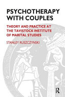 Psychotherapy with Couples