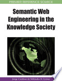 Semantic Web Engineering in the Knowledge Society Book