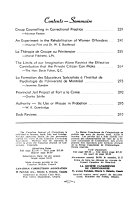 Canadian Journal of Corrections