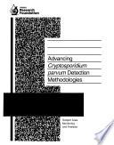 Advancing Cryptosporidium Parvum Detection Methodologies