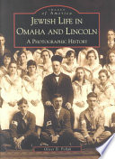 Jewish Life in Omaha and Lincoln Book Online