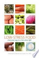 Low Stress Food Book PDF