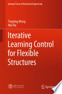 Iterative Learning Control for Flexible Structures