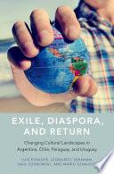 Exile Diaspora And Return