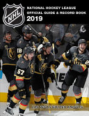 National Hockey League Official Guide   Record