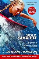 Soul Surfer   Movie Tie In