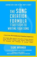 The Song Creation Formula