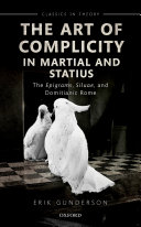 The Art of Complicity in Martial and Statius Pdf/ePub eBook