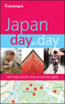 Frommer s  Japan Day by Day