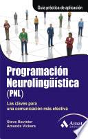Programaci N Neuroling Stica Pnl