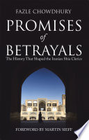 Promises of Betrayals Book