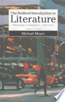 The Bedford Introduction to Literature + Documenting Sources in MLA Style 2016 Update
